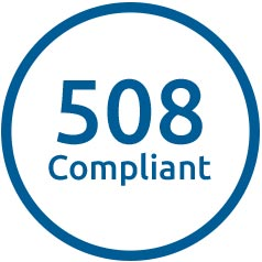 508 section compliance